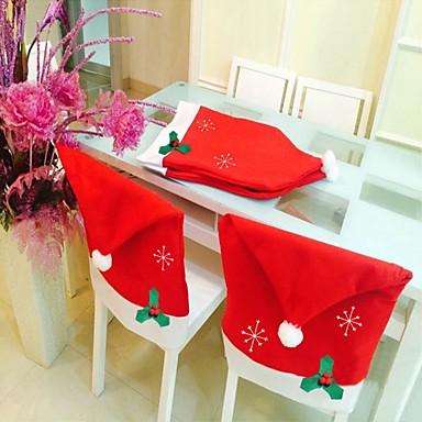 1 개 Santa 장식품 크리스마스, 휴일 훈장 휴일 장식품