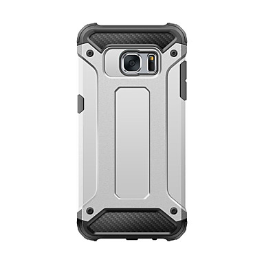Case For Samsung Galaxy Samsung Galaxy S7 Edge Shockproof Back Cover Armor PC for S8 Plus S8 S7 edge S7 S6 edge plus S6 edge S6 S5