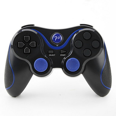 Bluetooth Controllers - Sony PS3 Portable Wireless