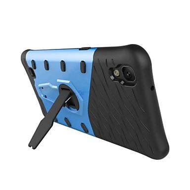 Για με βάση στήριξης / Εξαιρετικά λεπτή tok Πίσω Κάλυμμα tok Πανοπλία Σκληρή PC για LG LG K10 / LG K7 / LG V20 / LG X Power