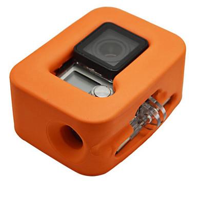 Su Geçirmez Kılıff Uygun İçin Aksiyon Kamerası Gopro 5 Sentetik