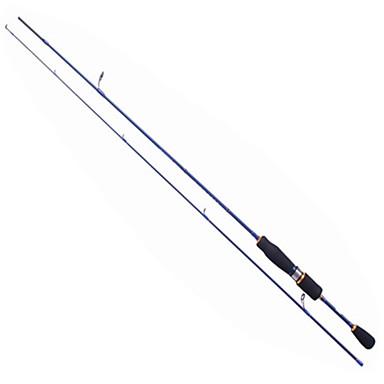 Wędka spinningowa Wędka Mini wędka 1.8 M Sea Fishing General Fishing Pręt-