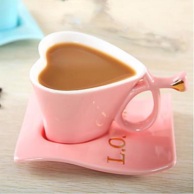 Ceramiczny Zwykłe akcesoria do napojów Najnowsze akcesoria do napojów Girlfriend prezent Naczynia do picia 1