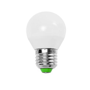 exup® e14 e26 / e27 9w 950lm led 글로브 전구 g45 12smd 2835 장식 따뜻한 백색 차가운 백색 ac 220-240v