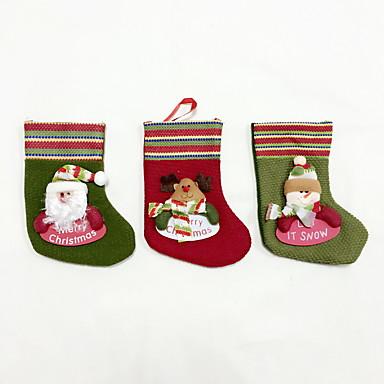 wysokiej jakości tekstylia świąteczne ozdoby świąteczne