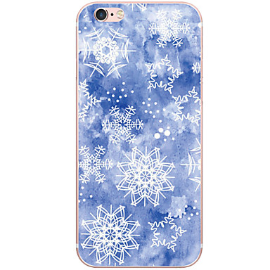 Case Kompatibilitás Apple iPhone 7 iPhone 6 iPhone 5 tok Minta Hátlap Látvány Kemény PC mert iPhone 7 Plus iPhone 7 iPhone 6s Plus iPhone