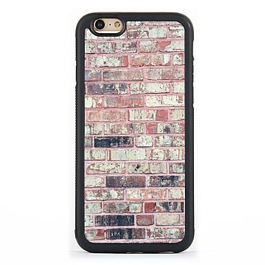 제품 아이폰7케이스 아이폰6케이스 아이폰5케이스 케이스 커버 패턴 뒷면 커버 케이스 마블 하드 알루미늄 용 Apple 아이폰 7 플러스 아이폰 (7) iPhone 6s Plus iPhone 6 Plus iPhone 6s 아이폰 6 iPhone