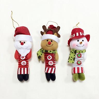 ozdoby świąteczne z dekoracją kawy sprężynowo-drzewnej& naczynia do picia