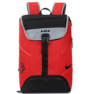 36-55 L Retkeilyreput Pyöräily Reppu Travel Duffel Backpack Kiipeily Vapaa-ajan urheilu Pyöräily/Pyörä Juoksu Retkeily ja vaellus Matkailu