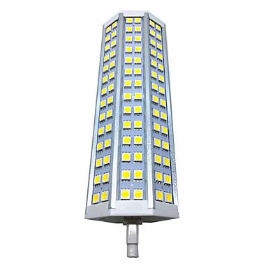 r7s led mısır ışıkları t 84led smd 5050 1350 lm sıcak beyaz soğuk beyaz dekoratif ac 85-265v