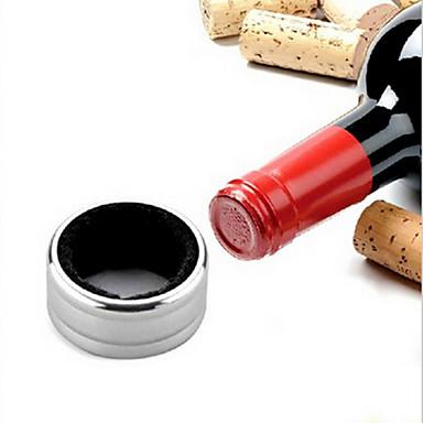 Nalewaki do wina Stal nierdzewna,4*4*1.9 Wino Akcesoria