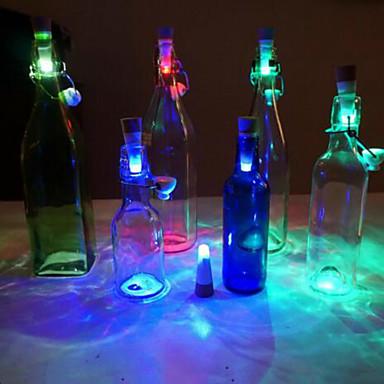 Πώματα κρασιού Ξύλο,Κρασί Αξεσουάρ Υψηλή ποιότητα ΔημιουργικόςforBarware 7.5*3.0*3.0 0.018