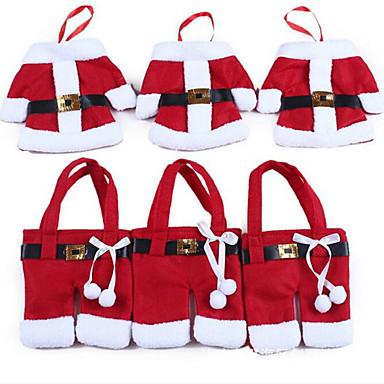 Zdobienia Święto Inspirujące Święta Kreskówka Rysunek Święta Zabawne Impreza Świąteczna dekoracja