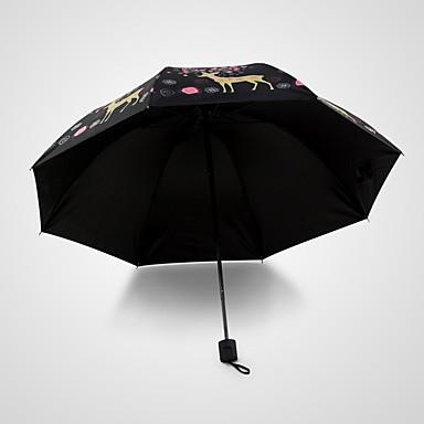 مظلة ملطية بلاستيك العرباية