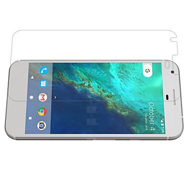 Ekran Koruyucu için Google PVC 1 parça Ön Ekran Koruyucu Ultra İnce / Aynalı / Yüksek Tanımlama (HD)