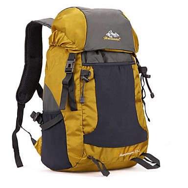 35 L Sırt Çantası Paketleri Bisiklet Sırt Çantası sırt çantası Tırmanma Serbest Sporlar Bisiklete biniciliği/Bisiklet Kamp & Yürüyüş Su