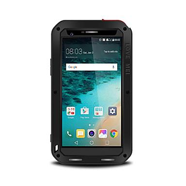 케이스 제품 LG LG G5 물 / 먼지 / 충격 증명 전체 바디 케이스 솔리드 하드 메탈 용
