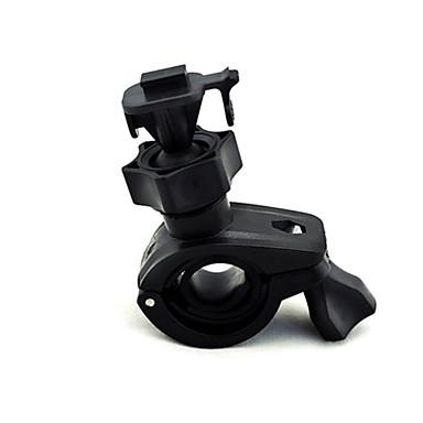 Rejestrator jazdy auto lusterko wsteczne Uchwyt mocujący Śruba jeden przycisk - cztery - przycisk opcjonalnego uchwytu na kierownicę