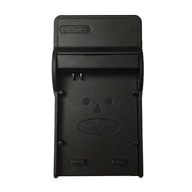 001 Micro USB aparat komórkowy ładowarka dla GoPro bohatera ahdbt-001 002