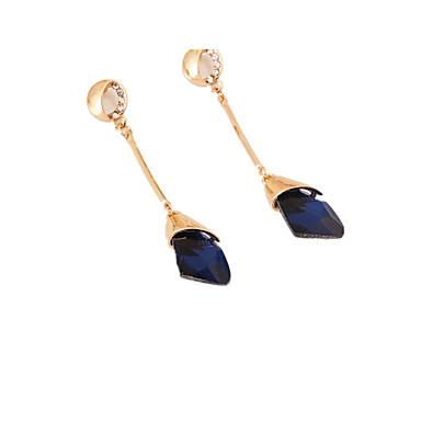 Γυναικεία Κρεμαστά Σκουλαρίκια Κράμα Κοσμήματα Για Καθημερινά Causal
