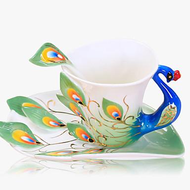 Ceramiczny Zwykłe akcesoria do napojów Najnowsze akcesoria do napojów Kubki do kawy Girlfriend prezent Naczynia do picia 1