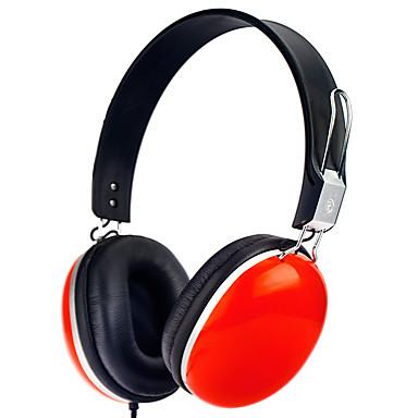 SOYTO SY822MV Słuchawki (z pałąkie na głowę)ForOdtwarzacz multimedialny / tablet / Telefon komórkowy / KomputerWithz mikrofonem /