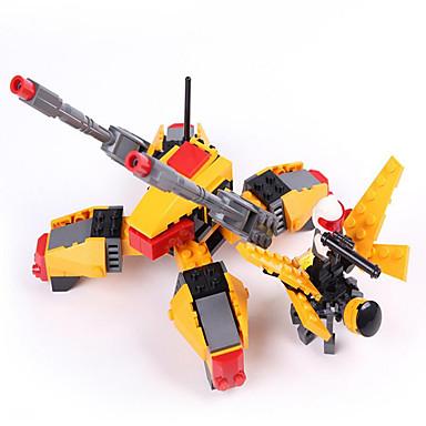 GUDI Aksiyon Figürleri ve Doldurulmuş Hayvanlar Legolar Toplar Oyuncaklar Tank Genç Erkek Genç Kız Parçalar