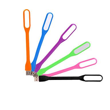 USB przenośne światła jako dar