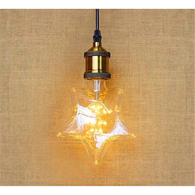 1120lm E26 / E27 Żarówki LED kulki B 20 Koraliki LED Dip LED Dekoracyjna Ciepła biel 220-240V