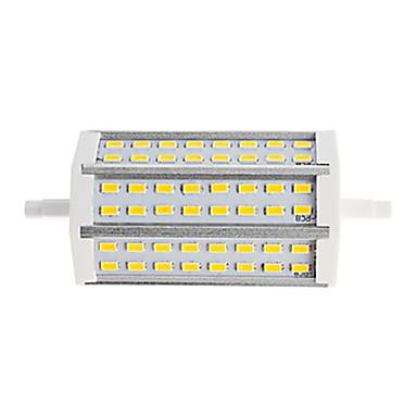 10W 200lm R7S Reflektory LED T 48 Koraliki LED SMD 5730 Ciepła biel Zimna biel 85-265V