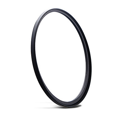 sidande uv49mm alumiini 49mm Haze UV-suodatin linssi suojaa suojus DSLR 18-55 nex3 nex5