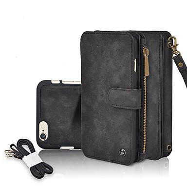 custodia iphone 8 plus a portafoglio