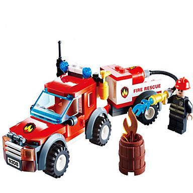 Aksiyon Figürleri ve Doldurulmuş Hayvanlar Legolar Eğitici Oyuncak Oyuncak arabalar Oyuncaklar Kamyon Genç Erkek Genç Kız Parçalar