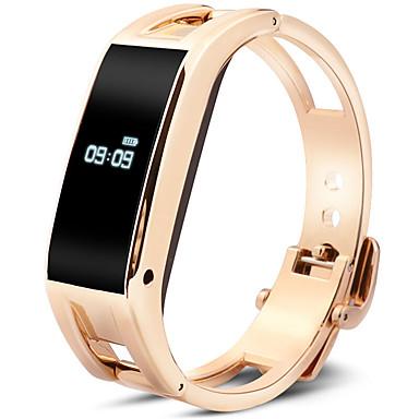 DMDG D8 Inteligentna bransoletka Inteligentny zegarek Opaski na nadgarstekDługi czas czuwania Krokomierze Rejestr ćwiczeń Zdrowie