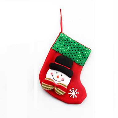 4kpl joulukoristeita jouluksi kattaukseen