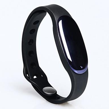 Brățară inteligent iOS Android Monitor Ritm Cardiac Rezistent la Apă Pedometre Sănătate Detectarea Distanţei Purtabil Informație Creative