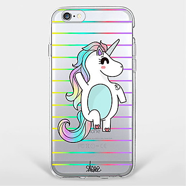 carcasas iphone x unicornios