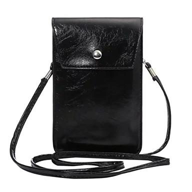 Yleiseen ib5 pu nahkaiseen universaaliseen taskutiepussiin mobiili kotelo 3,5-5,5'-puhelimelle (musta harmaa vaaleanpunainen)