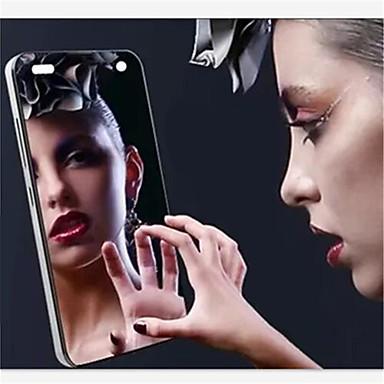 Ecran protector pentru Samsung Galaxy S4 Mini PET Ecran Protecție Față Oglindă