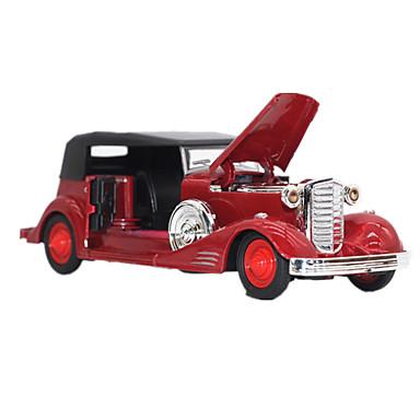 Pojazdy odlewane Samochodziki do zabawy Zabawka edukacyjna Zabawne Symulacja Samochód Metal Dla chłopców Dla dziewczynek Boże Narodzenie