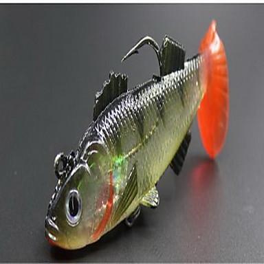 1 buc Momeală Dură Δόλωμα Momeală Dură g/Uncie mm inch,Plastic Dur Pescuit mare Pescuit de Apă Dulce