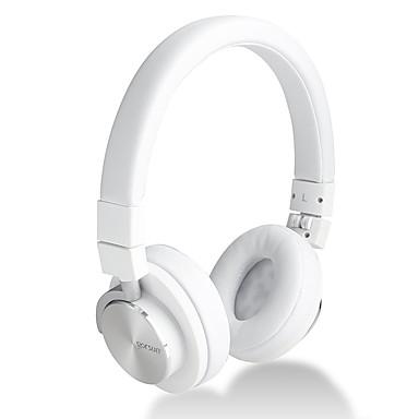 Gorsun GS-781 Στο αυτί Κεφαλόδεσμος Ενσύρματη Ακουστικά Κεφαλής Δυναμικός Πλαστική ύλη Κινητό Τηλέφωνο Ακουστικά Απομόνωση θορύβου Με