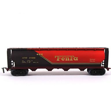 Pociąg Ciężarówka cysterna Tren ve Demiryolu Oyun Setleri Pojazdy budowlane i ciężarówki do zabawy Samochodziki do zabawy Tor samochodowy