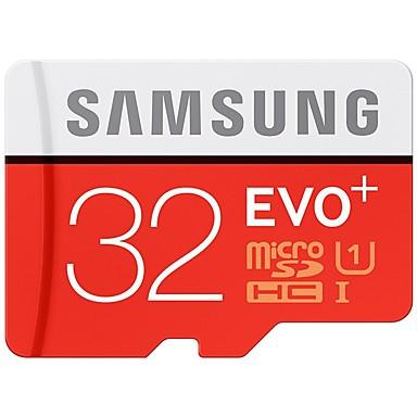 SAMSUNG 32 GB Micro SD TF karta karta pamięci UHS-I U1 Class10 EVO PLUS EVO+