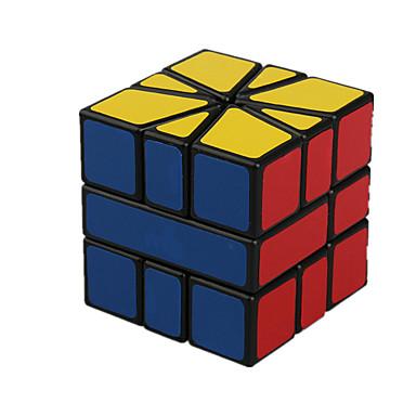 Rubikin kuutio Alien Tasainen nopeus Cube Rubikin kuutio Puzzle Cube Professional Level Nopeus ABS Neliö Joulu Uusi vuosi Lasten päivä