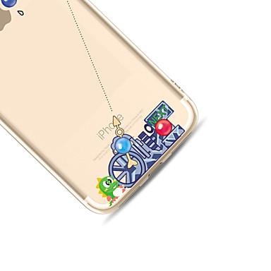 Per 05480581 per Fantasia Plus retro Per Morbido Ultra iPhone iPhone 7 Custodia iPhone iPhone iPhone sottile 6 TPU Apple 8 iPhone X disegno Punk 7 SfZqdwB