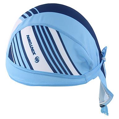 XINTOWN Bărbați Pentru femei Unisex Primăvară Vară Iarnă Toamnă Pălării Headsweat Uscare rapidă Rezistent la Vânt Izolate Respirabil