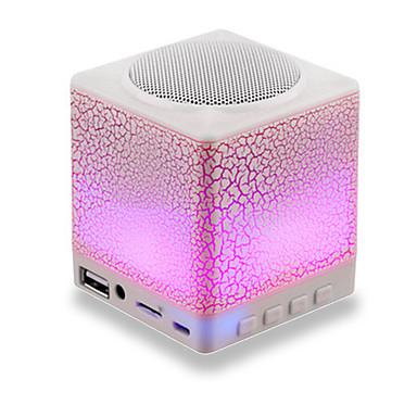 X9 Ulkoilu Vedenkestävä Mini Kannettava Bult mikrofoni Tuettu muistkortti Tuki FM Tuki usb levy Stereo Tilaääni Super basso Bluetooth 3.0