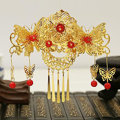Lolita Accesorii Clasic/Traditional Lolita Veșminte de cap Inspirație Vintage Lolita Accesorii Veșminte de cap Pentru