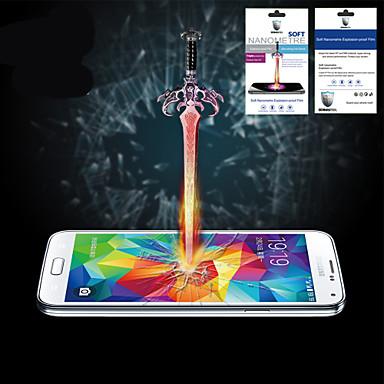 Screenprotector voor Samsung Galaxy S4 Gehard Glas Voorkant screenprotector